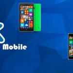 Kate Mobile на Nokia Lumia